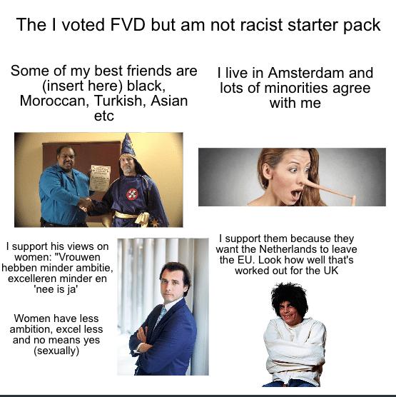 FVD starter pack MEME