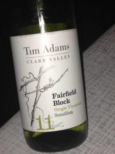 Jaspers new world wine