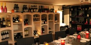 The La Vina Experience, one of the best places to eat in Amsterdam