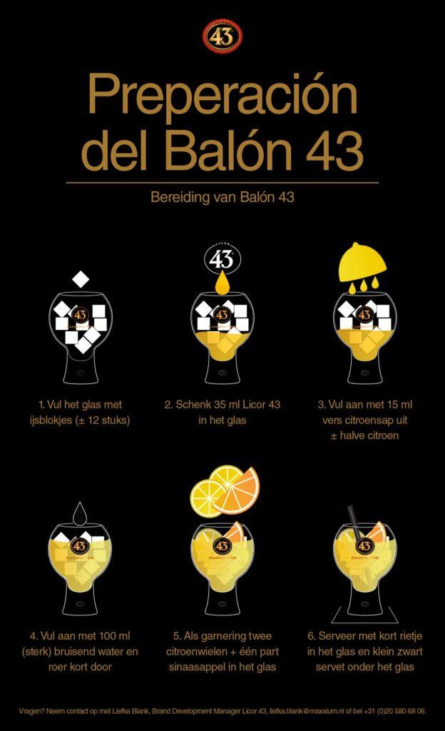 Balon 43