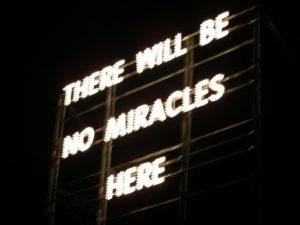 Dutch miracles