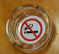 Smoking? Boeie
