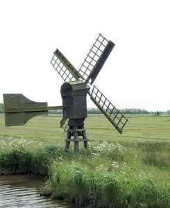Dutch Polder model perfect for the works council