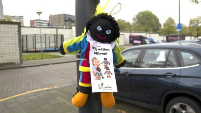 Dutch tolerance and Zwarte Piet a personal view