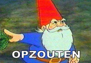 More Dutch swear words