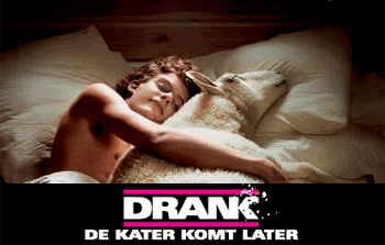 The Hangover Comes Later/De Kater Komt Later
