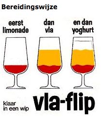 Dutch cuisine at it's worst