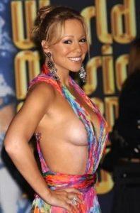 Mariah, doe maar effe normaal!