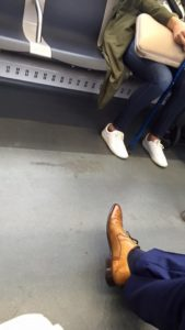 Common stereotypes about the Dutch are that they wear clogs