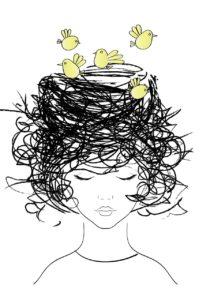 Dutch women hairstyle