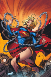 Why Dutch women are so happy supergirl pick