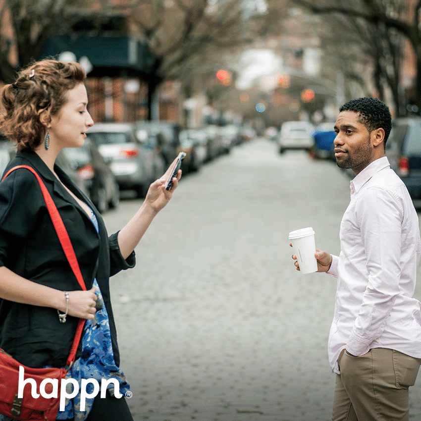 Job Vacancies At happn