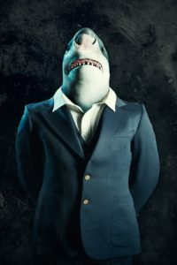 landlord sharks make finding an affordable place to rent in Amsterdam difficult