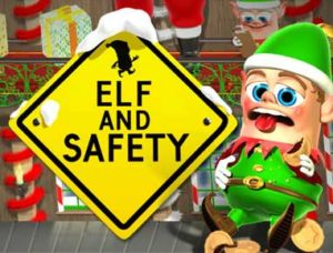 British and Dutch Culture elf and safety