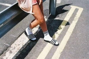 The Netherlands heatwave plan involves wearing socks with sandals